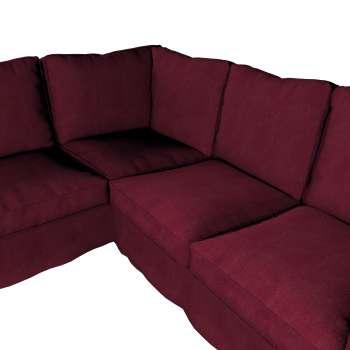 Pokrowiec Ektorp na sofę w kolekcji Chenille, tkanina: 702-19