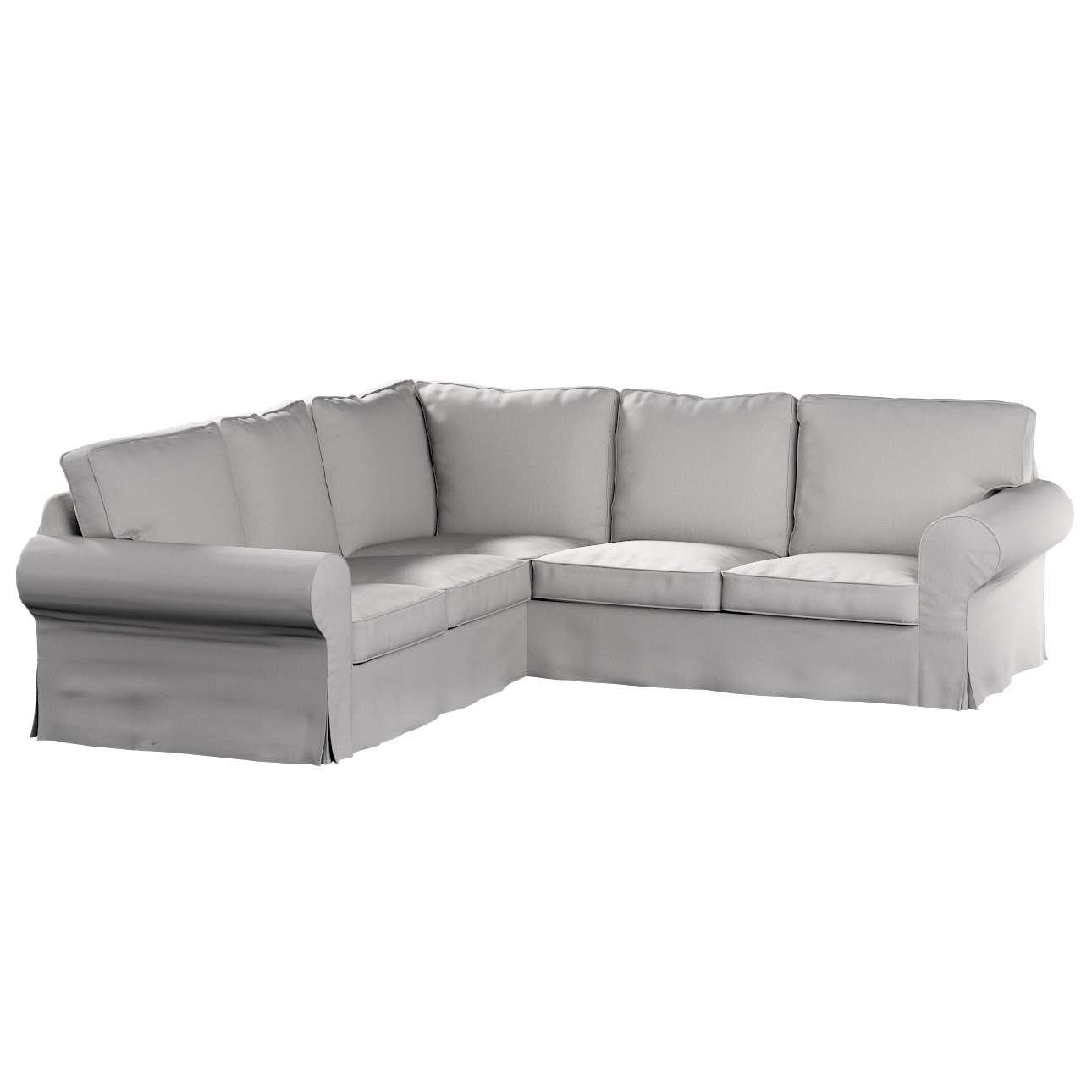 Pokrowiec Ektorp na sofę w kolekcji Chenille, tkanina: 702-23