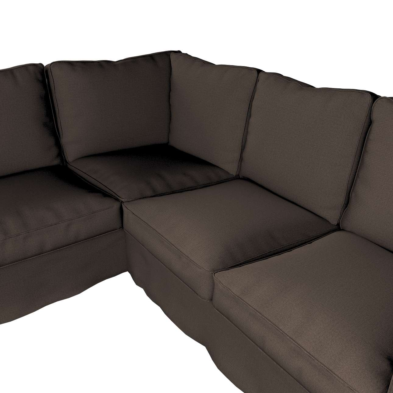 Pokrowiec Ektorp na sofę w kolekcji Etna , tkanina: 705-08