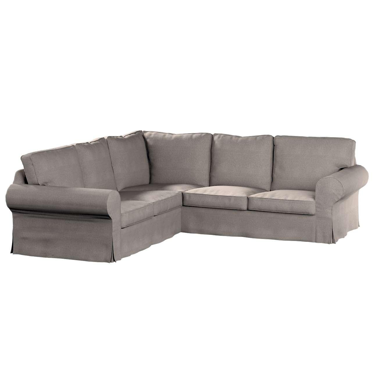 Ektorp kampinė sofa Ektorp kampinė sofa kolekcijoje Etna , audinys: 705-09
