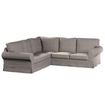 Pokrowiec na sofę Ektorp narożną Sofa Ektorp narożna w kolekcji Etna , tkanina: 705-09