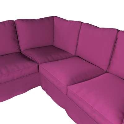 Pokrowiec na sofę narożną Ektorp w kolekcji Etna, tkanina: 705-23