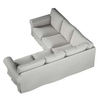 Potah na pohovku IKEA  Ektorp rohová v kolekci Etna, látka: 705-90
