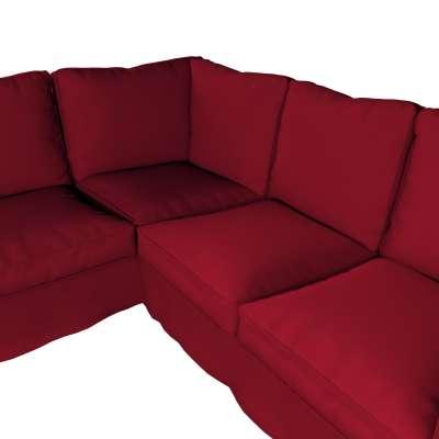 Pokrowiec na sofę narożną Ektorp w kolekcji Etna, tkanina: 705-60