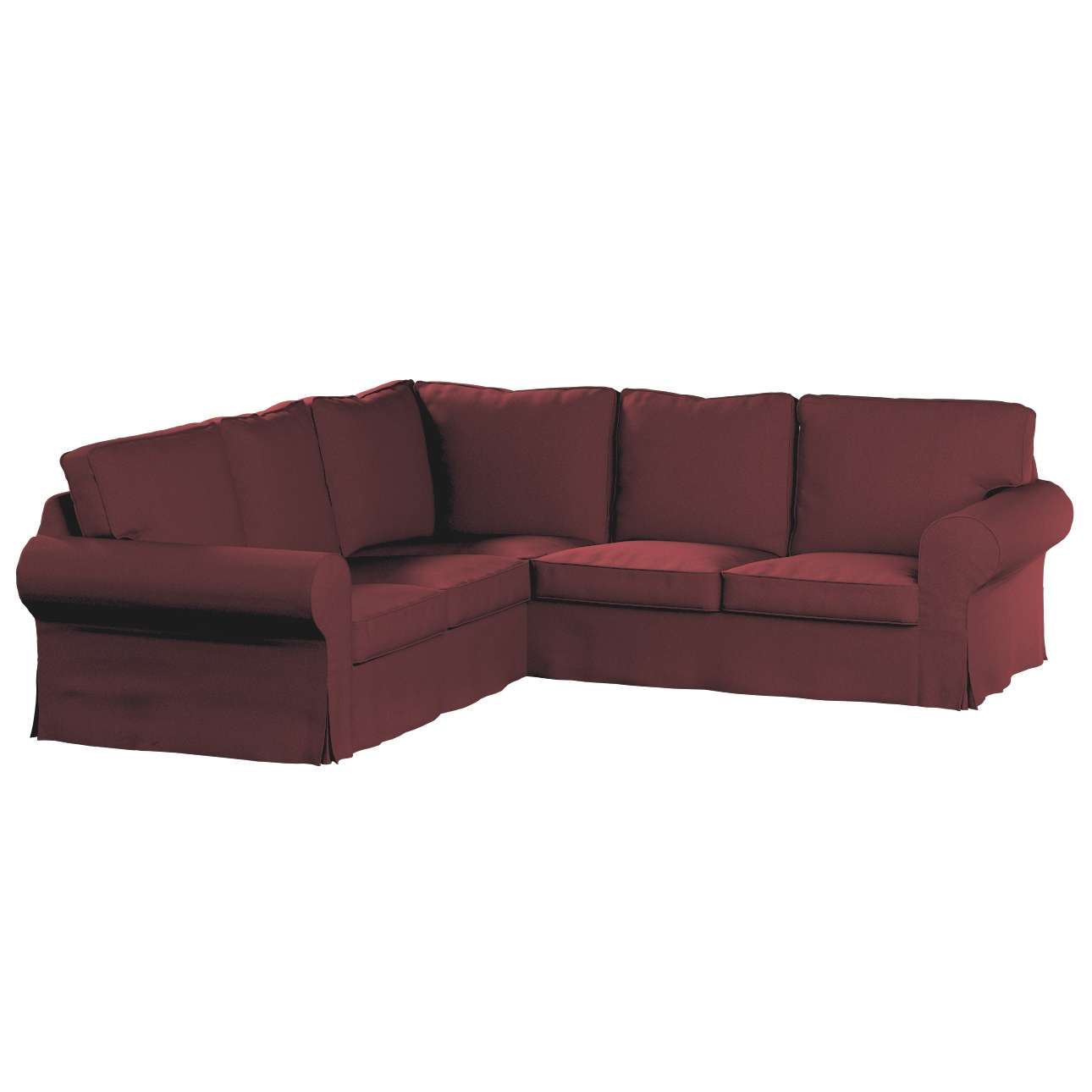 Ektorp kampinė sofa Ektorp kampinė sofa kolekcijoje Living , audinys: 100-99