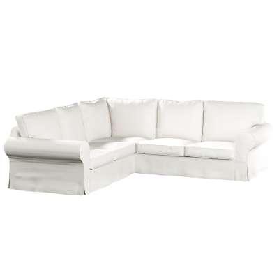 Pokrowiec na sofę narożną Ektorp 702-34 Kolekcja Cotton Panama