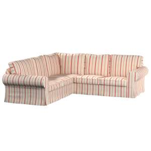 Ektorp kampinė sofa Ektorp kampinė sofa kolekcijoje Avinon, audinys: 129-15