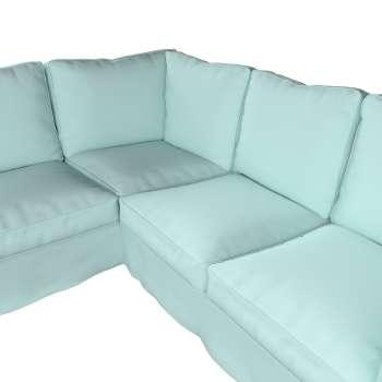 Potah na pohovku IKEA  Ektorp rohová v kolekci Cotton Panama, látka: 702-10