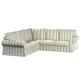 Ektorp corner sofa cover
