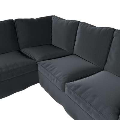 Pokrowiec na sofę narożną Ektorp w kolekcji Ingrid, tkanina: 705-43