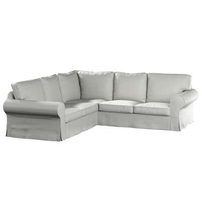 Pokrowiec na sofę narożną Ektorp w kolekcji Bergen, tkanina: 161-84