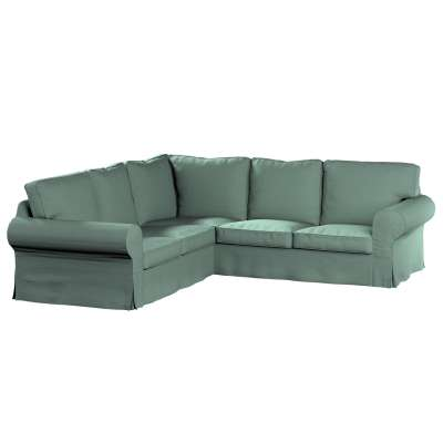 Ektorp kampinė sofa