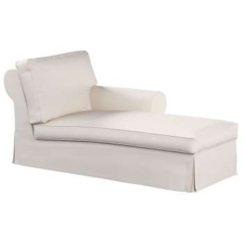 Ektorp chaise longue right cover IKEA