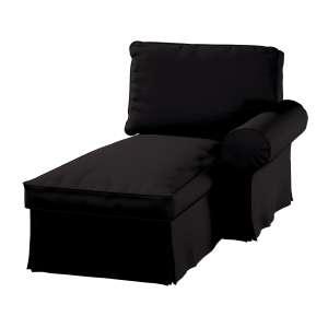 Ektorp gulimajo krėslo užvalkalas  (su porankiu, dešiniojo) Ektorp gulimojo krėslo užvalkalas su porankiu (dešiniojo) kolekcijoje Cotton Panama, audinys: 702-08