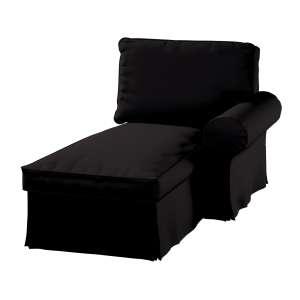 Ektorp gulimajo krėslo užvalkalas  (su porankiu, dešiniojo) Ektorp gulimojo krėslo užvalkalas su porankiu (dešiniojo) kolekcijoje Cotton Panama, audinys: 702-09