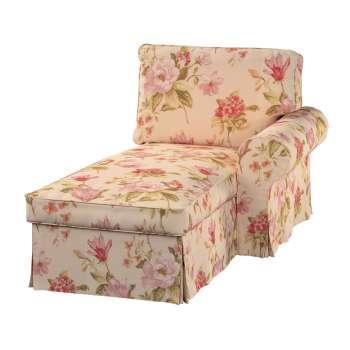 Ektorp jobbos fekvő fotel huzat