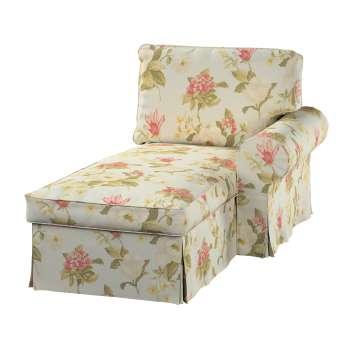 IKEA zitbankhoes/ overtrek voor Ektorp chaise longue (rechts)