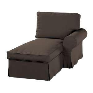Ektorp gulimajo krėslo užvalkalas  (su porankiu, dešiniojo) Ektorp gulimojo krėslo užvalkalas su porankiu (dešiniojo) kolekcijoje Etna , audinys: 705-08