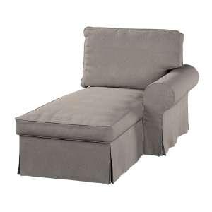 Ektorp gulimajo krėslo užvalkalas  (su porankiu, dešiniojo) Ektorp gulimojo krėslo užvalkalas su porankiu (dešiniojo) kolekcijoje Etna , audinys: 705-09