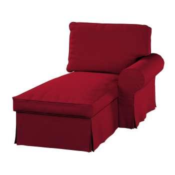 Ektorp jobbos fekvő fotel huzat a kollekcióból Etna Bútorszövet, Dekoranyag: 705-60