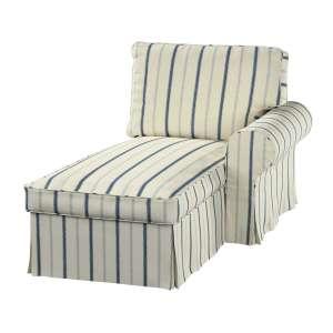 Ektorp gulimajo krėslo užvalkalas  (su porankiu, dešiniojo) Ektorp gulimojo krėslo užvalkalas su porankiu (dešiniojo) kolekcijoje Avinon, audinys: 129-66