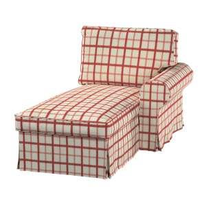 Ektorp gulimajo krėslo užvalkalas  (su porankiu, dešiniojo) Ektorp gulimojo krėslo užvalkalas su porankiu (dešiniojo) kolekcijoje Avinon, audinys: 131-15