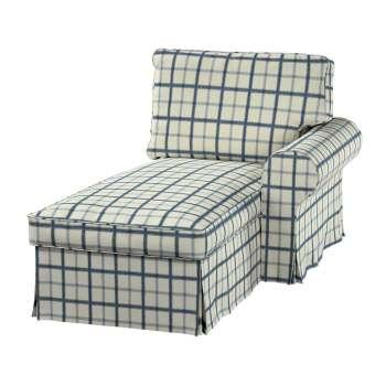 Ektorp gulimajo krėslo užvalkalas  (su porankiu, dešiniojo) Ektorp gulimojo krėslo užvalkalas su porankiu (dešiniojo) kolekcijoje Avinon, audinys: 131-66