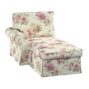 Ektorp gulimojo krėslo užvalkalas (su porankiu, kairiojo) Ektorp gulimasis krėslas - kairysis kolekcijoje Mirella, audinys: 141-07