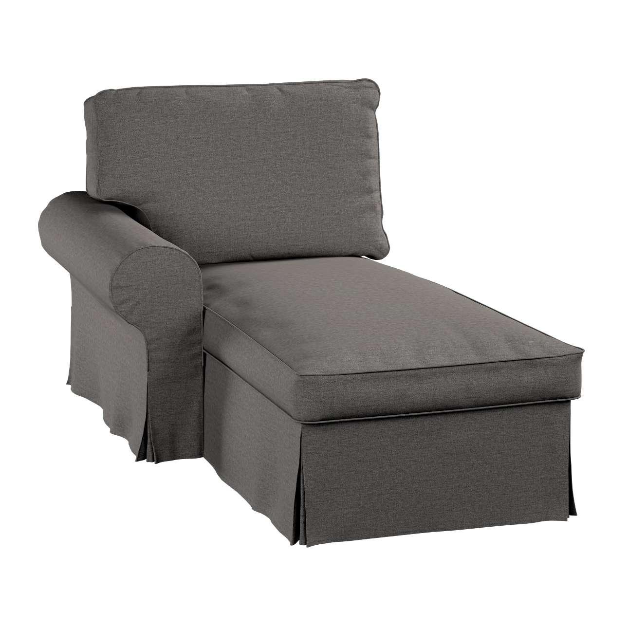 Ektorp gulimojo krėslo užvalkalas (su porankiu, kairiojo) Ektorp gulimasis krėslas - kairysis kolekcijoje Edinburgh , audinys: 115-77