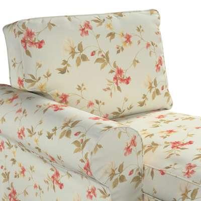 Poťah na ležadlo Ektorp (ľavé) V kolekcii Londres, tkanina: 124-65