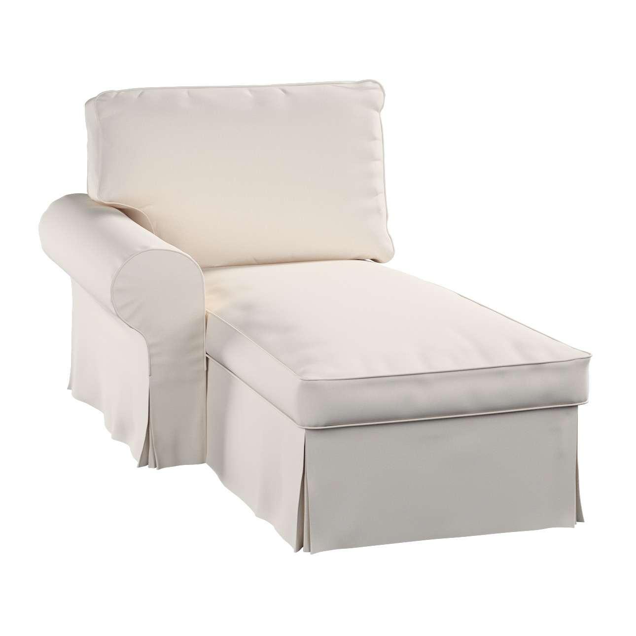 Ektorp gulimojo krėslo užvalkalas (su porankiu, kairiojo) Ektorp gulimasis krėslas - kairysis kolekcijoje Etna , audinys: 705-01