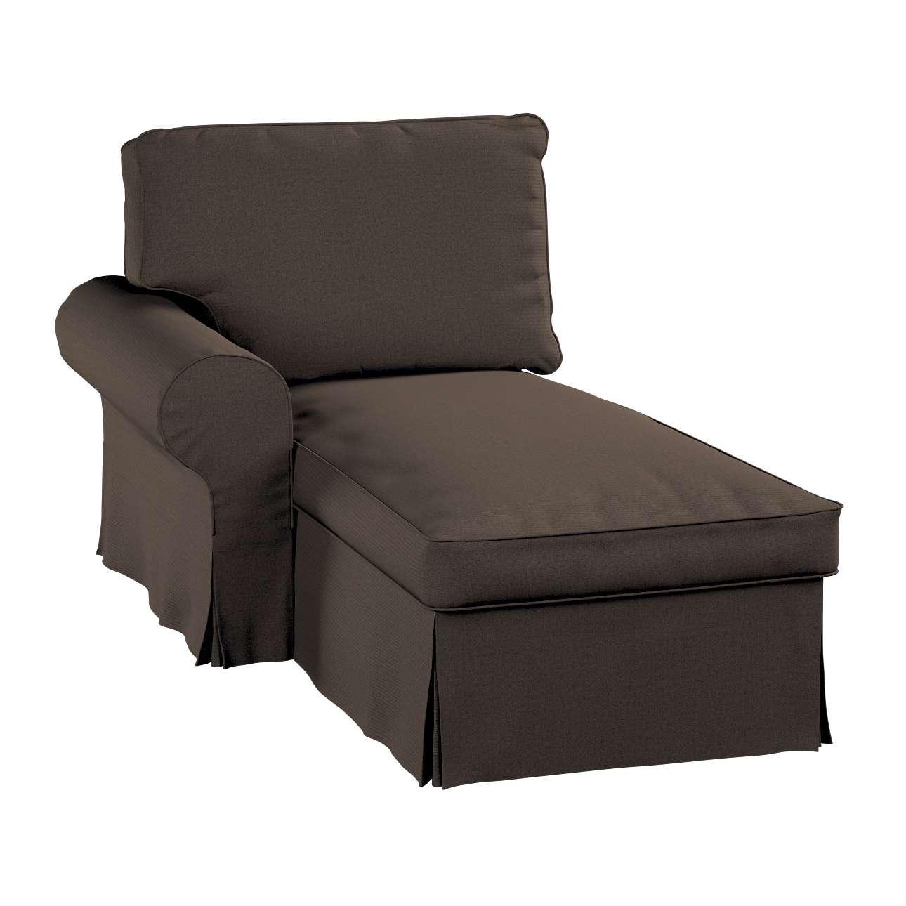 Ektorp gulimojo krėslo užvalkalas (su porankiu, kairiojo) Ektorp gulimasis krėslas - kairysis kolekcijoje Etna , audinys: 705-08