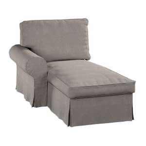 Ektorp gulimojo krėslo užvalkalas (su porankiu, kairiojo) Ektorp gulimasis krėslas - kairysis kolekcijoje Etna , audinys: 705-09