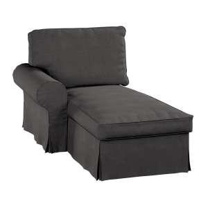 Ektorp gulimojo krėslo užvalkalas (su porankiu, kairiojo) Ektorp gulimasis krėslas - kairysis kolekcijoje Etna , audinys: 705-35