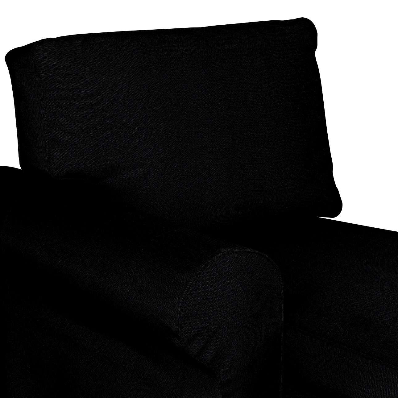 Pokrowiec na szezlong Ektorp lewy w kolekcji Etna, tkanina: 705-00