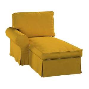 Ektorp gulimojo krėslo užvalkalas (su porankiu, kairiojo) Ektorp gulimasis krėslas - kairysis kolekcijoje Etna , audinys: 705-04