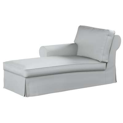 IKEA hoes/ overtrek voor Ektorp chaise longue (links)