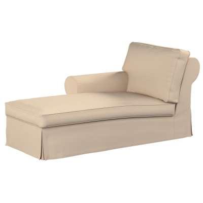 Ektorp chaise longue left cover 160-61 ecru Collection Living