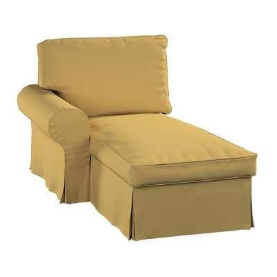 Ektorp chaise longue left cover