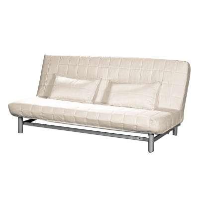 Beddinge quiltet betræk til sovesofa med 2 quiltede pudebetræk IKEA