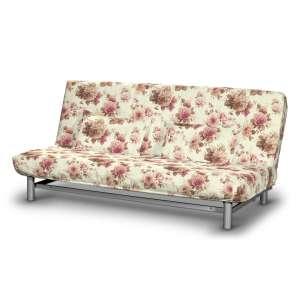 Pokrowiec na sofę Beddinge krótki Sofe Beddinge w kolekcji Mirella, tkanina: 141-06