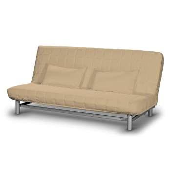 Quiltet betræk til sovesofa med 2 quiltede pudebetræk