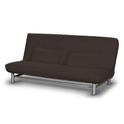 Beddinge Sofabezug kurz von der Kollektion Cotton Panama, Stoff: 702-03