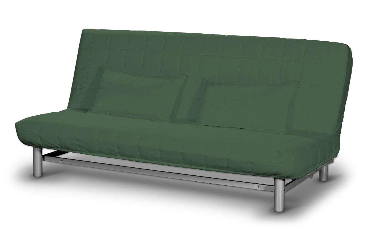 Pokrowiec na sofę Beddinge krótki Sofe Beddinge w kolekcji Cotton Panama, tkanina: 702-06