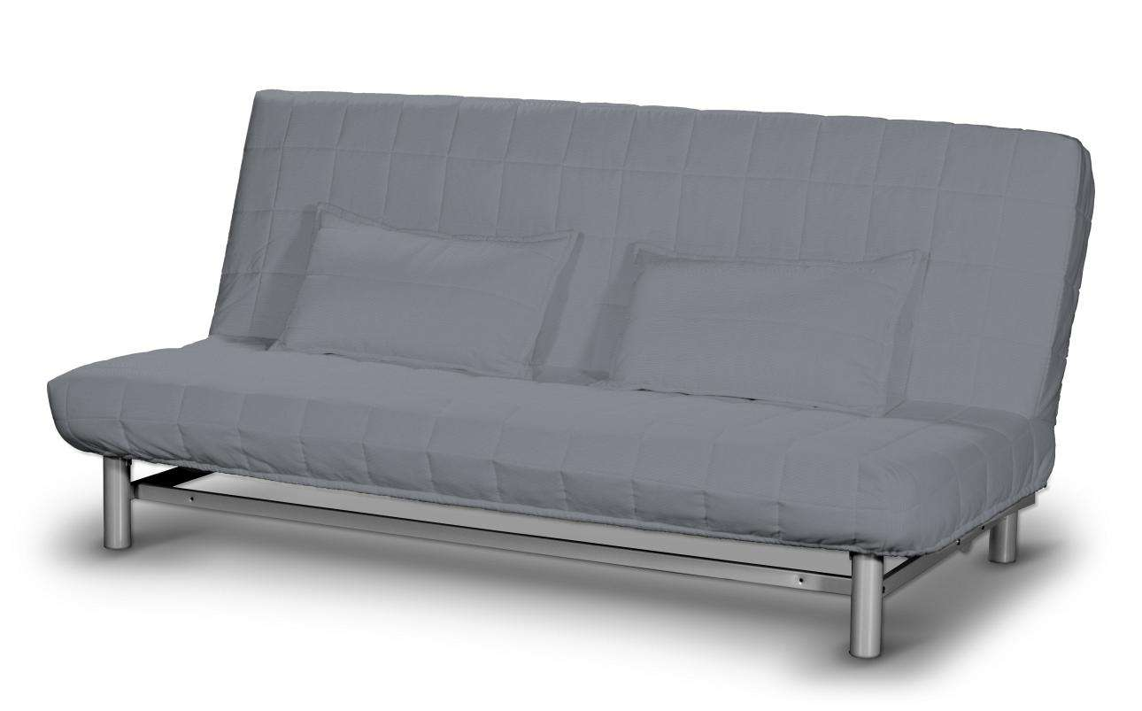 Pokrowiec na sofę Beddinge krótki Sofe Beddinge w kolekcji Cotton Panama, tkanina: 702-07