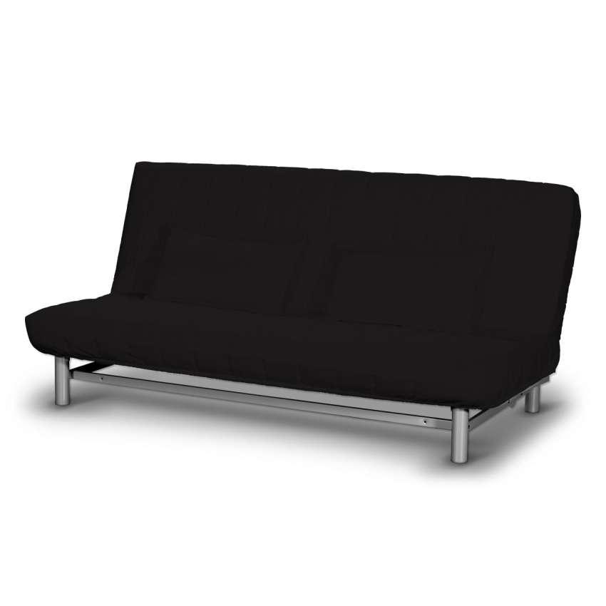 beddinge sofabezug kurz schwarz dekoria. Black Bedroom Furniture Sets. Home Design Ideas