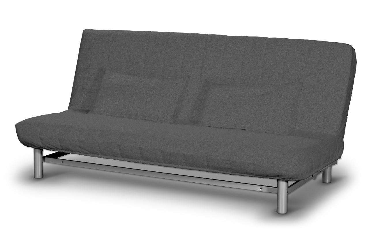 Pokrowiec na sofę Beddinge krótki Sofe Beddinge w kolekcji Edinburgh, tkanina: 115-77