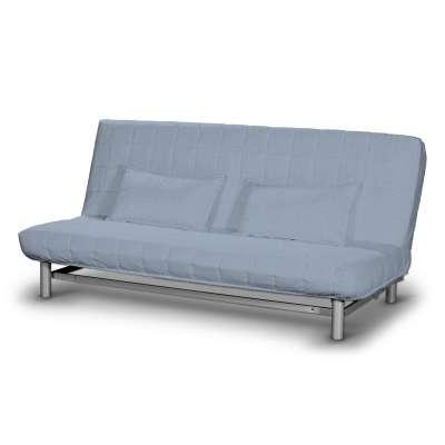 BEDDINGE sofos užvalkalas 702-13 šviesiai žydras šenilinis audinys Kolekcija Chenille