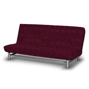 Pokrowiec na sofę Beddinge krótki Sofe Beddinge w kolekcji Chenille, tkanina: 702-19