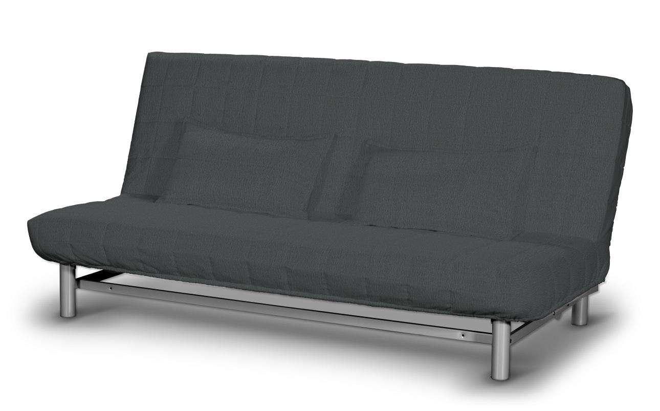 Potah na pohovku IKEA  Beddinge krátký potah na pohovku + 2 polštáře v kolekci Chenille , látka: 702-20